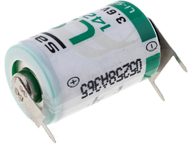 SAFT-LS14250PFR