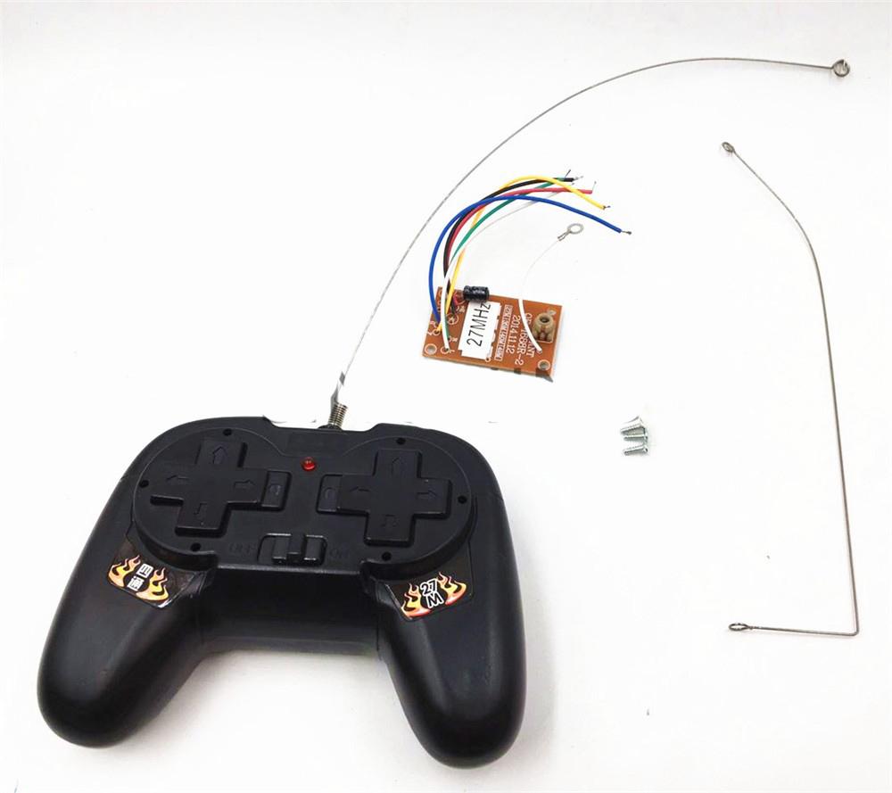 схема простого переговорного устройства на батарейках