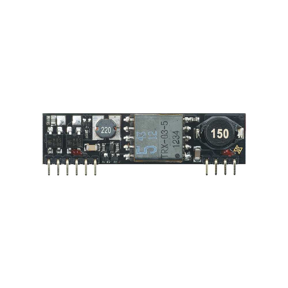 AG9050S Power-Over-Ethernet Module модуль питания Ethernet