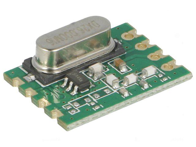 RFM119W-868S1