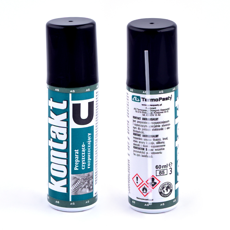 Kontakt U 60 ml (ART.AGT-011)