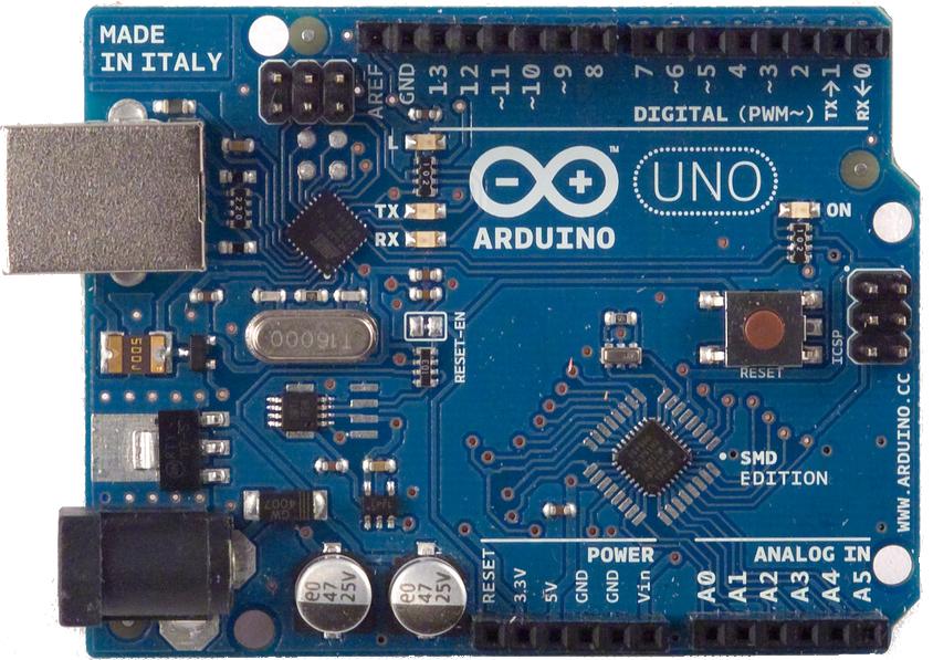 Arduino uno своими руками фото