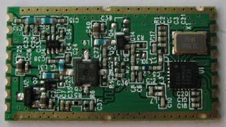RFM23BP-433-S2