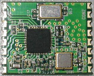 RFM63W-868S2 rev.2.0