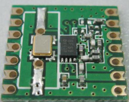RFM68W-433S2 (HopeRF) TX Module