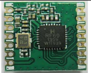 RFM69CW-433-S2