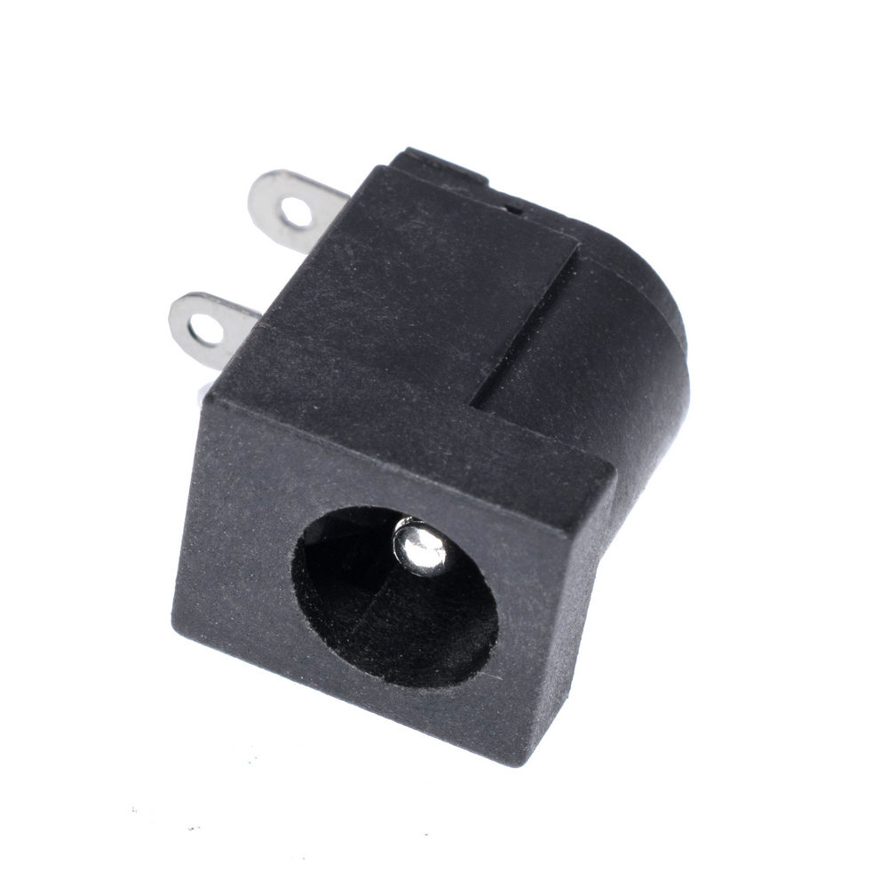 DC-140-002 (KLS1-DC-005A-2.0) (DC Power Socket)