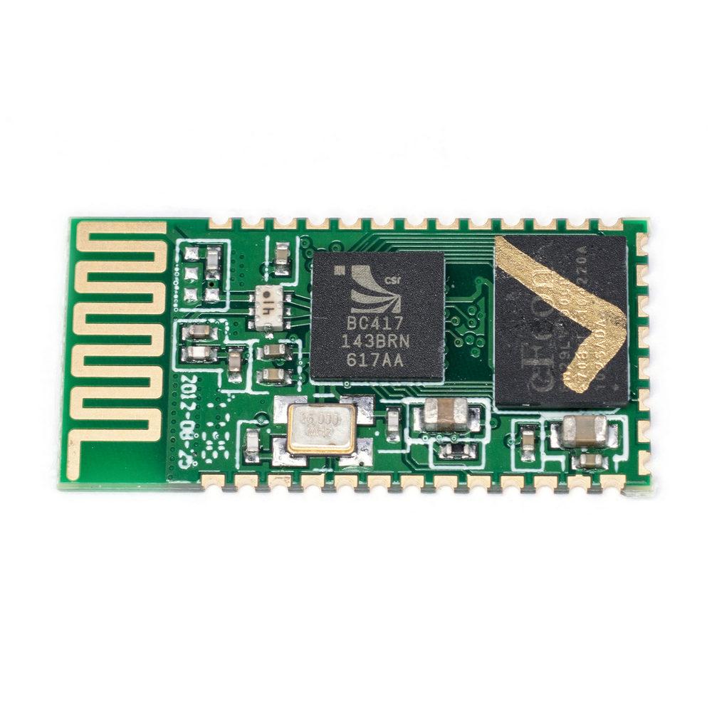 HC-05 Wireless Bluetooth RF Transceiver Module serial RS232 TTL