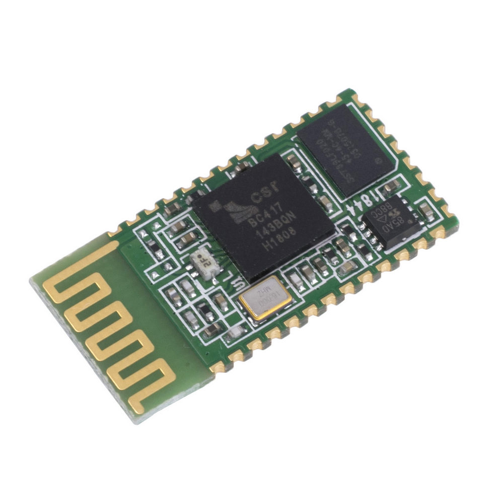 HC-06 30ft Wireless Bluetooth RF Transceiver Module serial RS232 TTL
