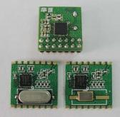 RFM31-433-S1 (Discontinued! Migrate to RFM63BW/RFM64BW/RFM65BW)